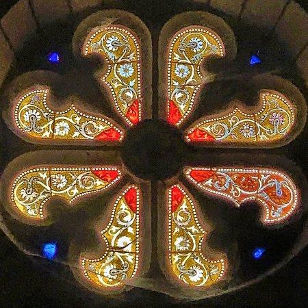 Église Saint Martin
