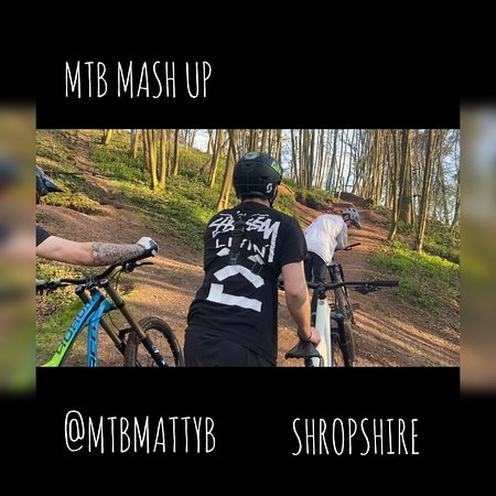hi guy im a very keen mountain bike rider i live over in Shropshire a place called newport here we have limited space but we have worked hard  down our local woods to make it as fun as we can! here is a link to a little edit i did it would be sick if you guys could take a look  let me know what you think LIKE/SUBSCRIBE thanks guys. https://www.youtube.com/watch?v=fsOgTncRCRs