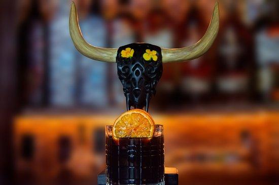 Soho Cocktail Bar