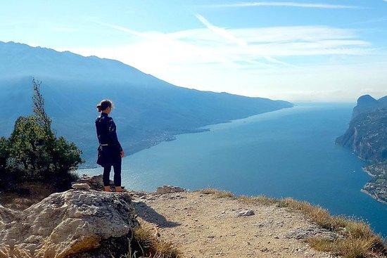 Lake Garda Hiking - One day private excursion