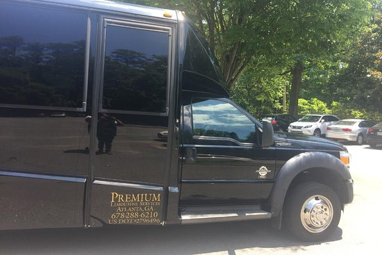 Premium Limo Services Worldwide