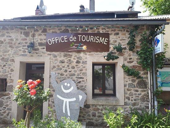 Office de Tourisme de Fraisse-sur-Agout