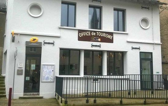 Office de Tourisme de Viane