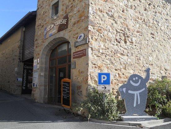 Office de Tourisme de Murat-sur-Vebre