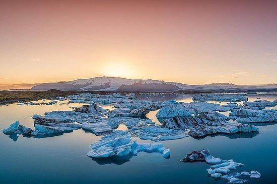 South Coast and Jökulsárlón Glacier...