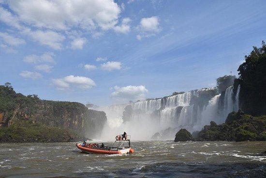 Gran Adventure Boat Ride Admission...