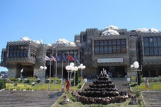Excursão de meio dia a Prishtina com...