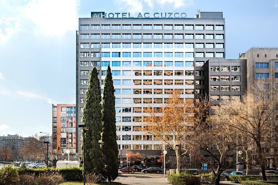 AC Hotel Cuzco