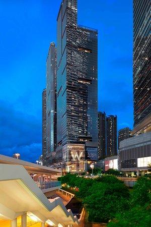 W Hong Kong
