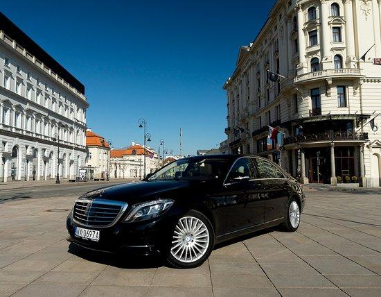 VIP Service Transport & Private Tours