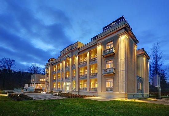 Hotel Aleksander Medical & Spa