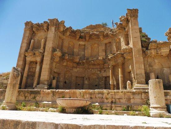 The Archeological Park
