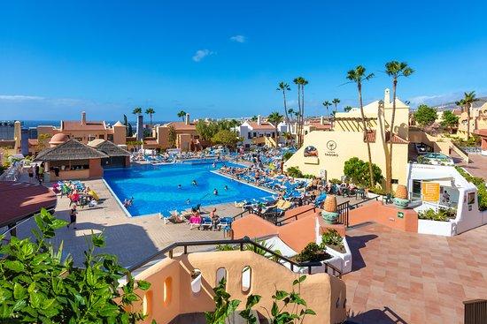 Tagoro Family & Fun, hôtels à Costa Adeje