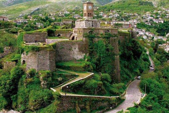 Albania Explorer TO & DMC