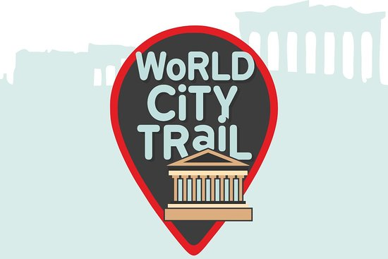 World City Trail - Athens