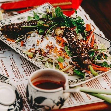 Es gibt viele verschiedene Möglichkeiten, das Beste aus der Situation zu machen: Zum Beispiel mit neuen, leckeren Ideen zum Abendessen
