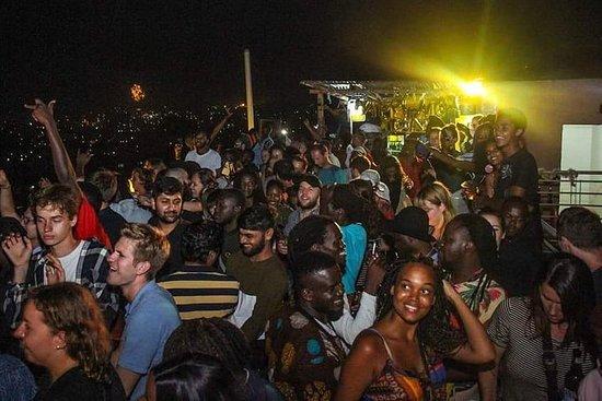 Pub Crawl Kampala (6 horas)