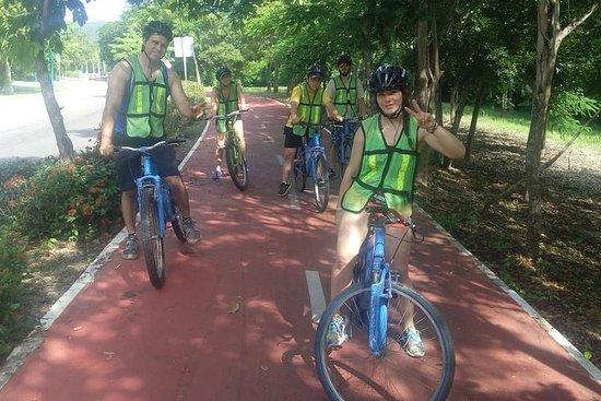 Ixtapa bike tour Photo