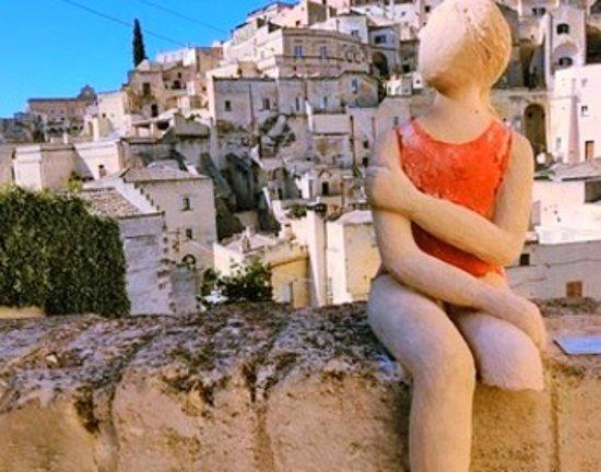 Province of Matera, İtalya: Matera 0009