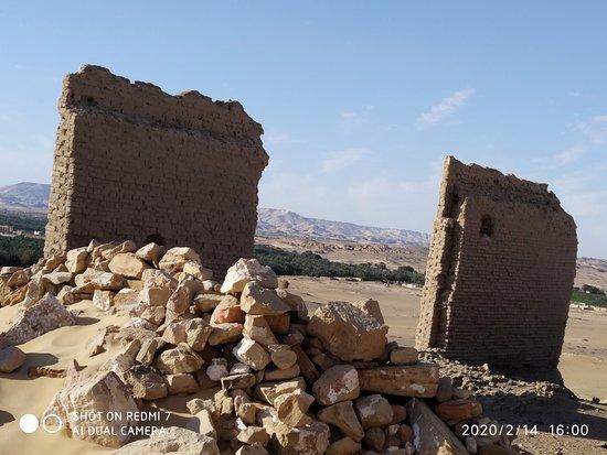 Kharga, Египет: Nadura