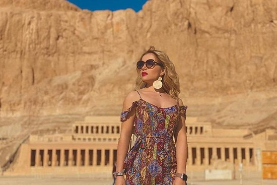 Egypt Daily Trips
