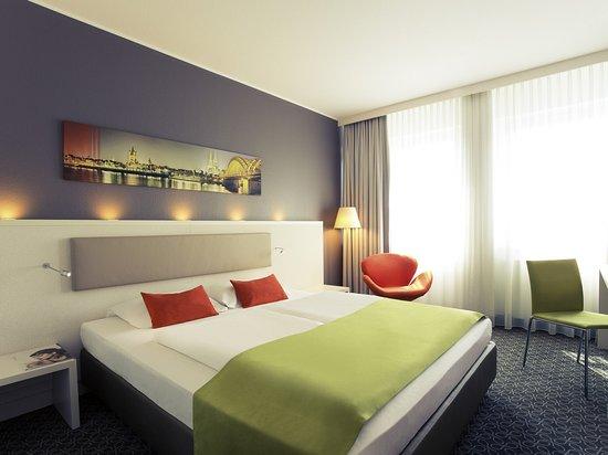 Mercure Hotel Severinshof Köln City, Hotels in Köln