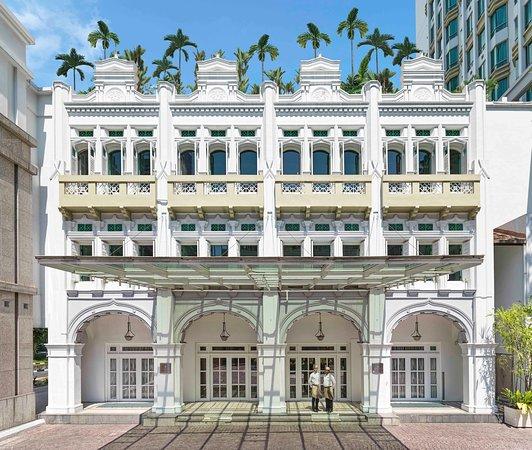 Intercontinental Singapore  Au 314   2020 Prices  U0026 Reviews