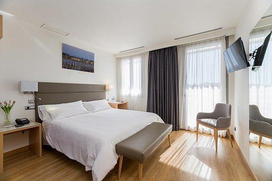 Hotel Palacio De Aiete, hoteles en San Sebastián - Donostia
