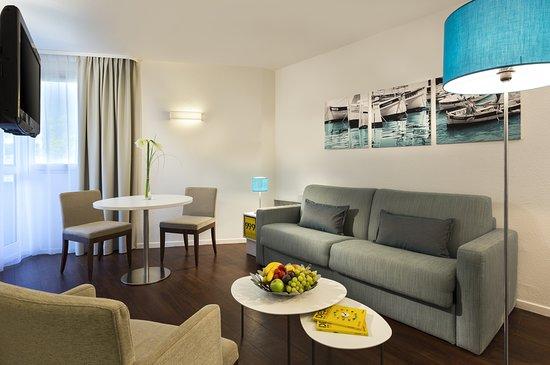 Citadines Castellane Marseille, Hotels in Marseille
