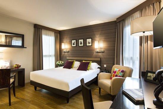 Citadines Republique Paris, Hotels in Paris