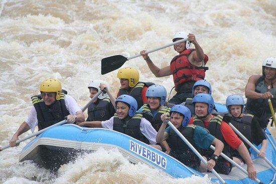 Papar Water Half-Day Rafting...