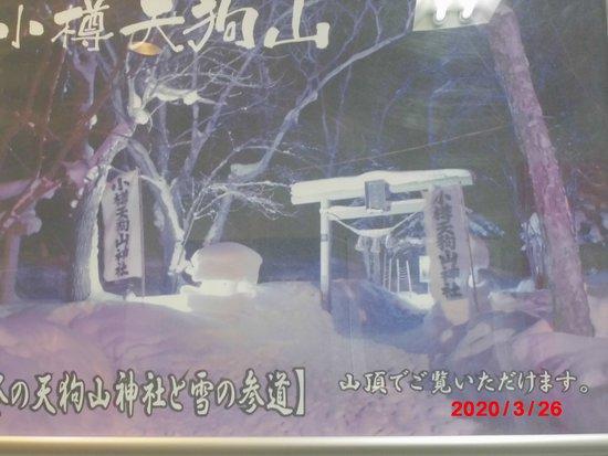 Otaru Tenguyama Ropeway Ski Museum