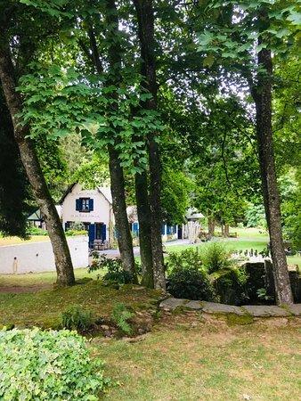 Habay-la-Neuve, Bélgica: La Bleue Maison