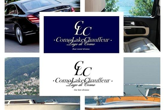 ComoLake Chauffeur