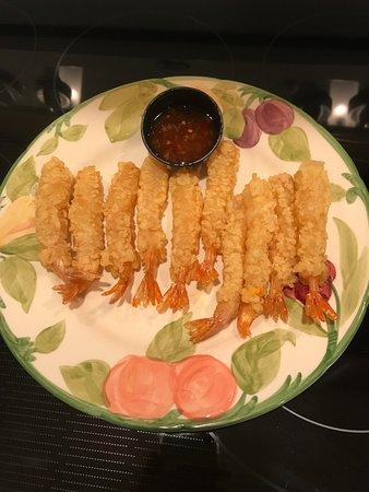 01-2020: Shrimp Tempura