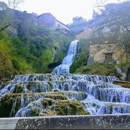 Orbaneja Del Castillo A Solo 18km Del Camping Picture Of Camping Cantabria Valderredible Tripadvisor