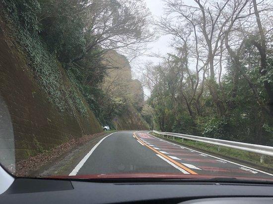 Nihondaira Parkway