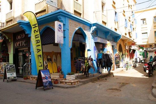 Essaouira Watersports