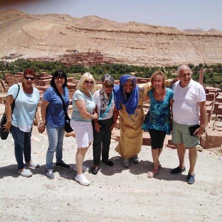 Marrakech Viajes del desierto baratos a Marruecos