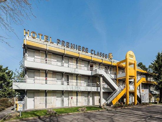 Nanteuil-les-Meaux, France: DSCc