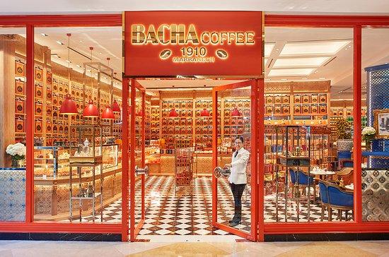 Bacha Coffee Singapore Central Area City Area Menu Prices Restaurant Reviews Tripadvisor