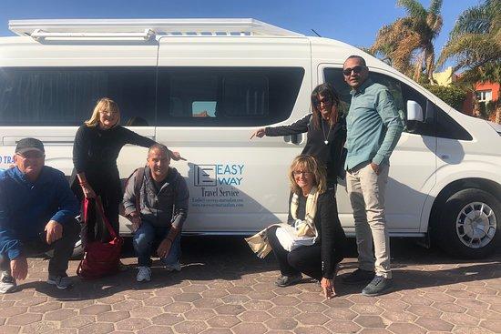 Easy Way Taxi's & Trip's