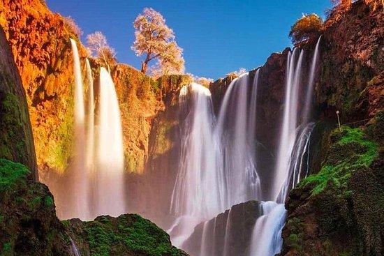Dagstur til Ouzoud Falls fra Marrakech...