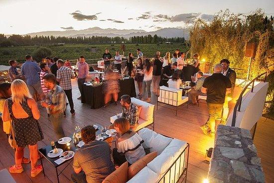 Mendoza: 3 Tage 2 Nächte Best of Mendoza - mit Flug und Hotel