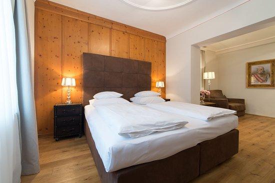 Hotel Amadeus, hôtels à Salzbourg