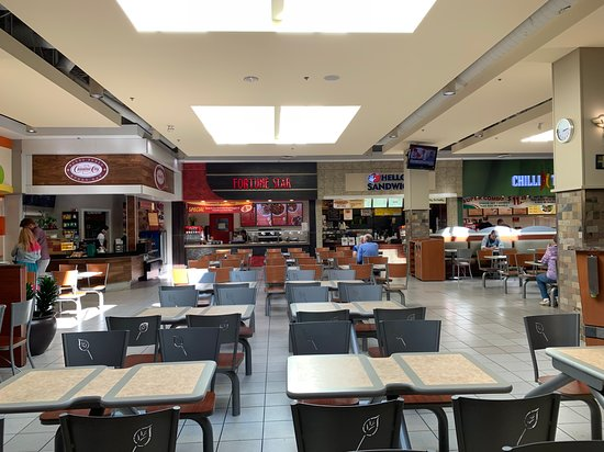 Cottonwood Mall