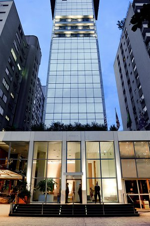 Emiliano Hotel
