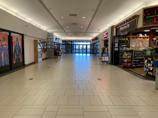 Chilliwack Mall