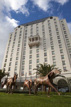 布宜諾斯艾利斯四季飯店