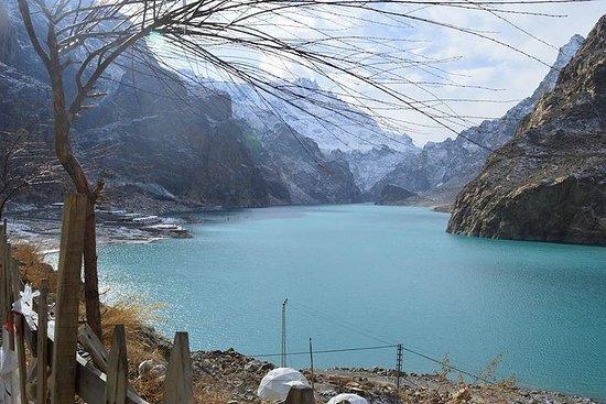 Karachi - Karakoram - Khunjerab